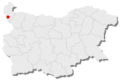 Belogradchik location in Bulgaria.png