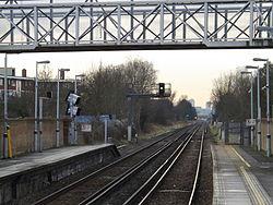 Belvedere railway station, December 2014 i04.JPG