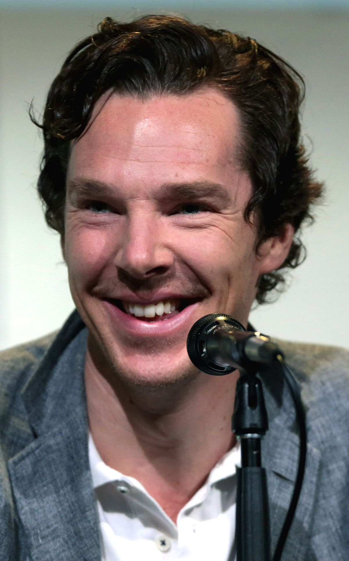 benedict cumberbatch - photo #2