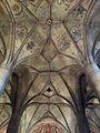 Benediktinerinnenkloster St. Johann, Gewölbe, Müstair, Val Müstair.jpg