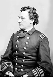 United States Navy admiral