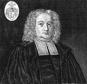 Benjamin Schmolck - Benjamin Schmolck.
