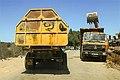Benne à ordures شاحنة نفايات.jpg
