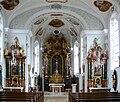 Benningen Pfarrkirche innen.jpg