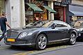 Bentley Continental GT 2012 - Flickr - Alexandre Prévot (3).jpg