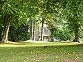 Berg en Dal (Groesbeek) klooster Zevenheuvelenweg 54 (01).JPG