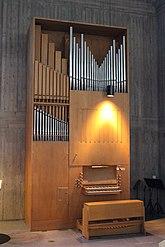Fil:Bergshamra kyrka int09.jpg