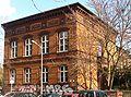 Berlin, Mitte, Ifflandstrasse 11, Direktorenwohnhaus Margareten-Lyzeum.jpg