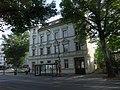 Berlin Weißensee Wohnhaus und Gaststätte Pistoriusstraße 100 from northwest.jpg