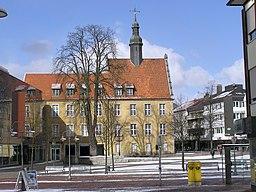 Berliner Platz Guetersloh Proedous