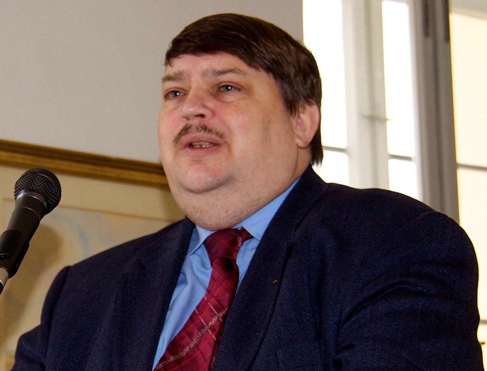 Bernd Posselt 2013
