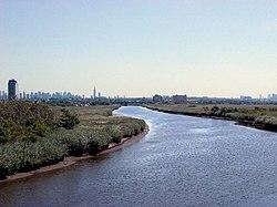 Berrys Creek