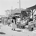 Bersjeba Marktkraam met groente en fruit, Bestanddeelnr 255-3532.jpg