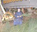 Besom broom maker.JPG