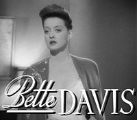 Pompadour hairstyle wikipedia bette davis wearing an updated pompadour in the film now voyager 1942 urmus Image collections