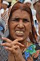 Bhakta - Rawatpura Sarkar Ashram - Chitrakoot - Satna 2014-07-06 7156.JPG