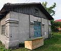 Białystok, stajnia (nr 19), ob. pralnia sucha, 1887, 1982-1983, Bema 100 - 001-4.jpg