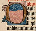 Biblia de Gutenberg, 1454 (Letra D) (21836068155).jpg