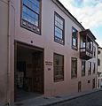 Biblioteca, La Orotava, Tenerife, España, 2012-12-13, DD 01.jpg
