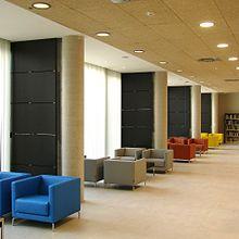 Dise o interior wikipedia la enciclopedia libre - Paginas decoracion interiores ...