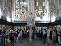 Biblioteca Duomo Siena Apr 2008 (10).JPG