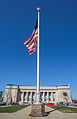 Biblioteca central, Indianápolis, Estados Unidos, 2012-10-22, DD 05.jpg