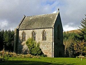 Historic Chapels Trust - Image: Biddlestone Chapel geograph.org.uk 75289