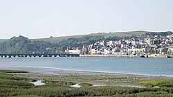 Bideford & River Torridge