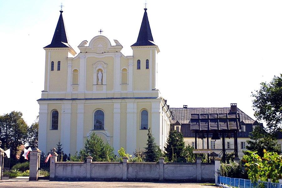 Biechowo, Greater Poland Voivodeship