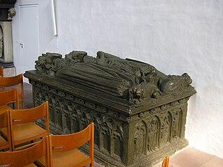 Otto III of Ravensberg Count of Ravensburg