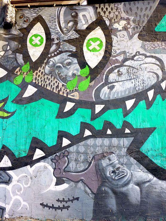 Bilbao, Zorrotza, graffiti 12.jpg