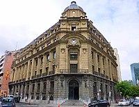 Bilbao - Departamento de Obras Públicas de la Diputación Foral de Bizkaia (antiguas oficinas Sota-Aznar).jpg