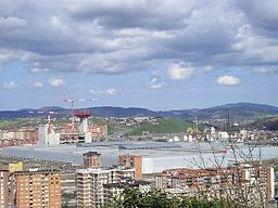 Bilbao Exhibition Centre, from higher elevations 257023.jpg