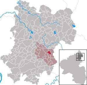 Bilkheim - Image: Bilkheim im Westerwaldkreis
