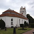 Billeberga kyrka, österifrån.JPG