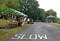 Birdingbury annual festival preparations (2) - geograph.org.uk - 1395869.jpg