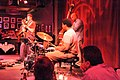 "Birdland ""The Jazz Corner of the World,"" on W. 44th, NYC (2954359899).jpg"