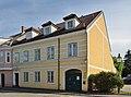 Birthplace Gregor Joseph Werner 01, Ybbs.jpg