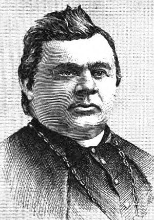 Egidius Junger - Image: Bishop Egidius Junger
