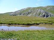 """Бистра, Национален парк """"Маврово"""""""