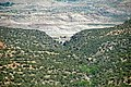 Black Canyon Formation (Paleoproterozoic, 1.759 Ga; Gunsight, Red Canyon, Colorado National Monument, Colorado, USA) (23364617644).jpg