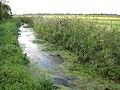 Black Ditch in Toddington - geograph.org.uk - 1509210.jpg