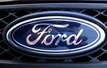 5789fd430 شركة فورد هي شركة دولية ذات أصل أمريكي لتصنيع السيارات. أسسها هنري فورد في  مدينة ديربورن في ولاية ميشيجان الأمريكية ولا تزال مقرات الشركة الأساسية في  تلك ...