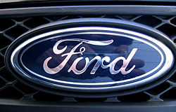 Ford to invest $1.3 bln in Mexican Fusion plant