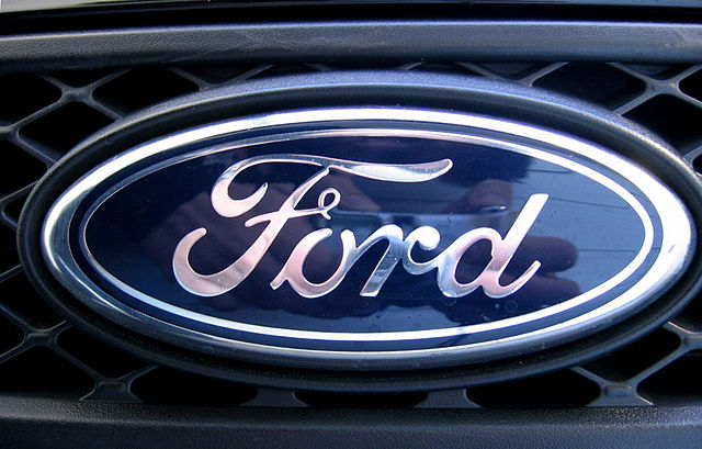 Ford isn't cutting its U.S. work force. but the company is definitely not expanding that work force (Image from Wikimedia Commons).