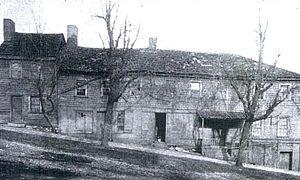 Canonsburg, Pennsylvania - Black Horse Tavern