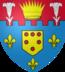Blason de Sainte-Enimie