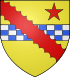 Arms of Stewart of Barclye