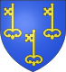 Coat of arms of Floursies