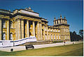 Blenheim Palace, the South Front. - geograph.org.uk - 138117.jpg